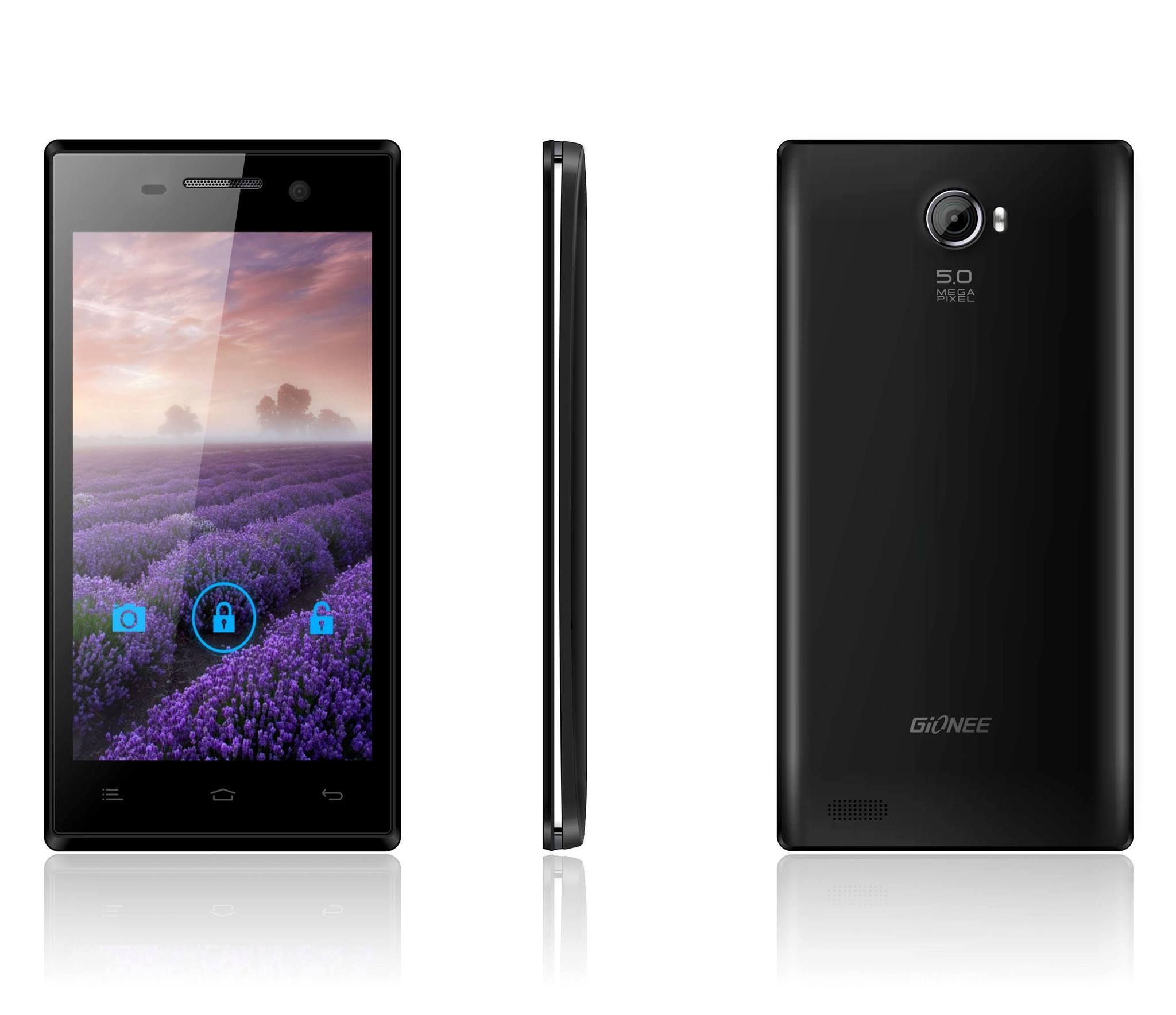 Gionee CTRL V4 offers sleek profile with super fast performance- http://gionee.co.in/portfolio/ctrl-v4/