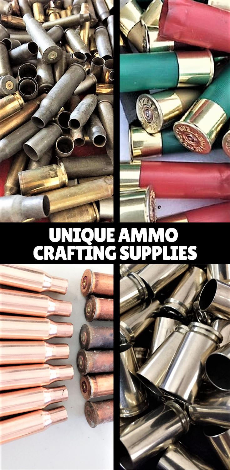 If You Love Bullet Jewelry And Ammo Crafts Then You Ll Love All These Hand Polished Shell Casings And Shotgu Ammo Crafts Bullet Casing Jewelry Bullet Jewelry
