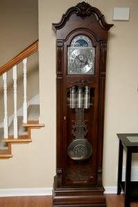 atlanta furniture - craigslist   Antique wall clock ...