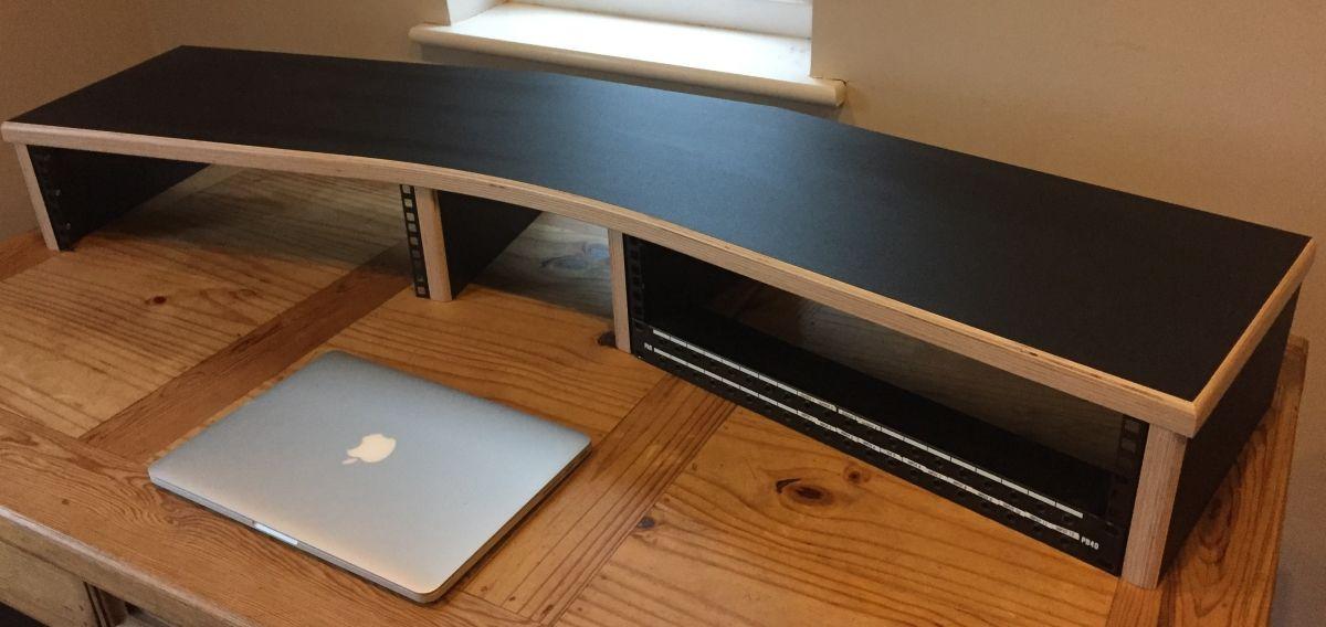 Monitor / Speaker Bridge Monitor speakers, Speaker