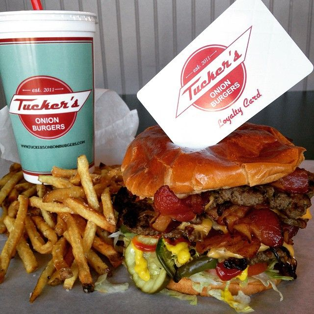 These 12 Burger Joints In Oklahoma Will Make Your Taste Buds Explode Onion Burger Oklahoma Travel Oklahoma City Things To Do