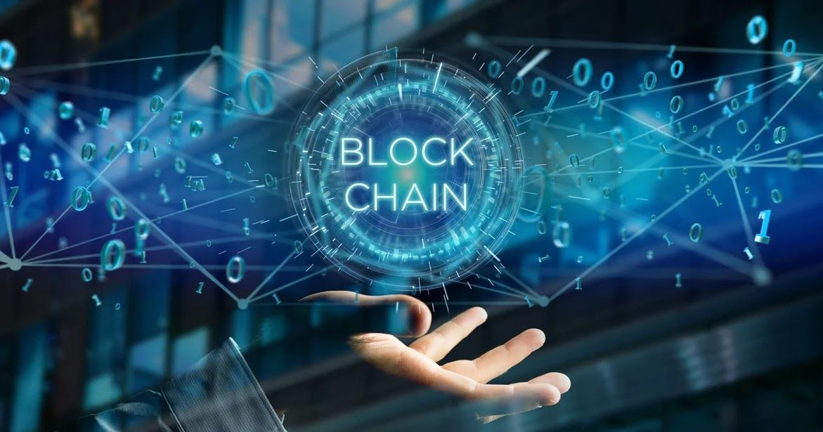 Blockchain technology blockchain technology blockchain