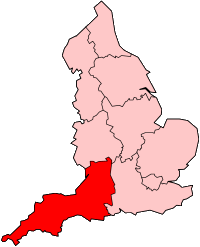 South West of England Regional Development Agency - Wikipedia, the free encyclopedia