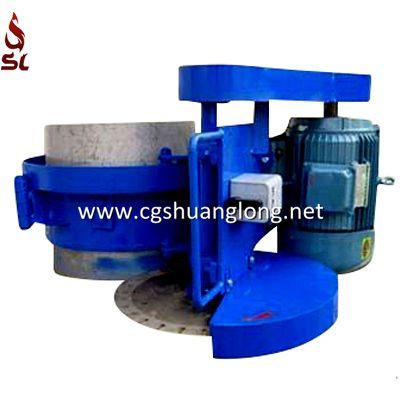 Pin On Concrete Pile Cutting Machine