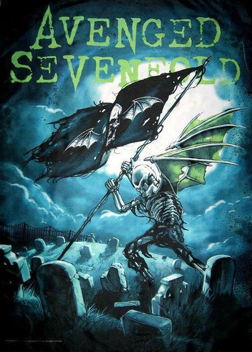 :: Avenged Sevenfold ::