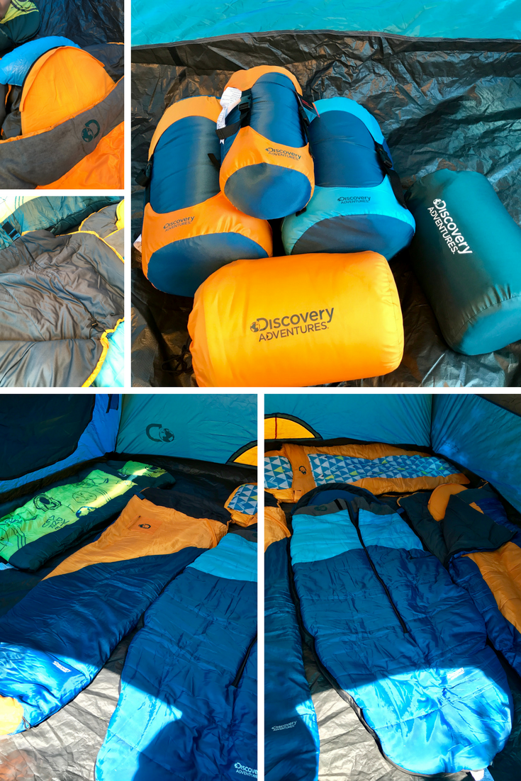 Gear UP & Get Ready for Your Next Family Camping Adventure ...
