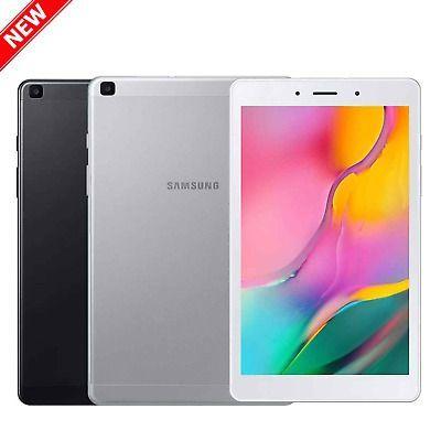"""(eBay Link)(Ad) Samsung Galaxy Tab A 8.0"""" 2019 WiFi+Cellular 32GB 5100"""