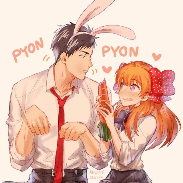 romance anime list