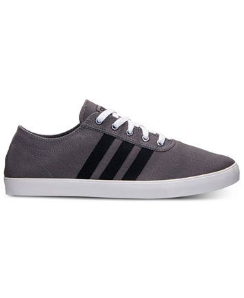 adidas neo vulc grey