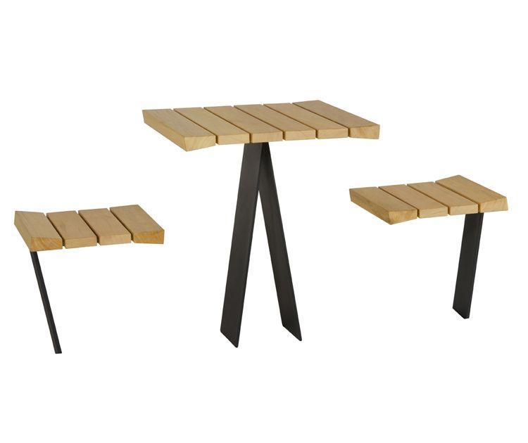Candeliance - HAUTS DE FRANCE - guyon mobilier urbain assise