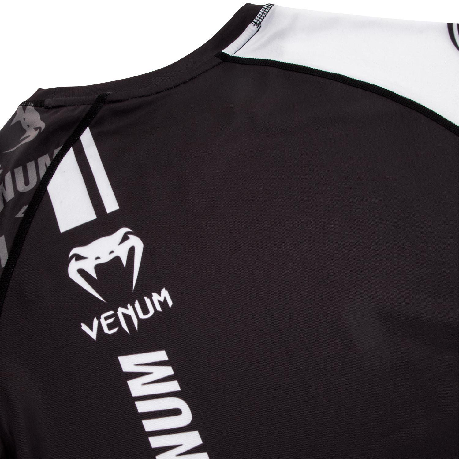 White Ringside In-Stock Boxing Jersey
