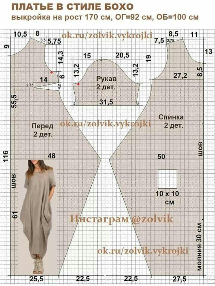 Pin de Ana Maria en costura | Pinterest | Costura, Vestidos y Ropa