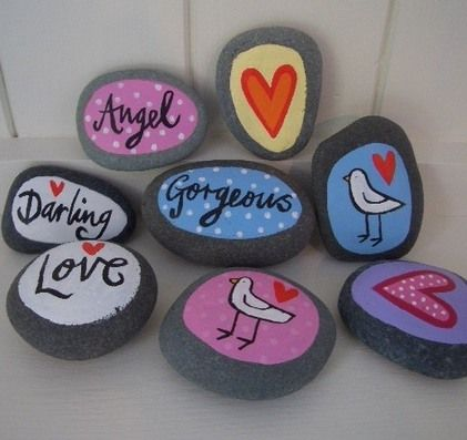 I already started making some this morning, but I love this idea! :)