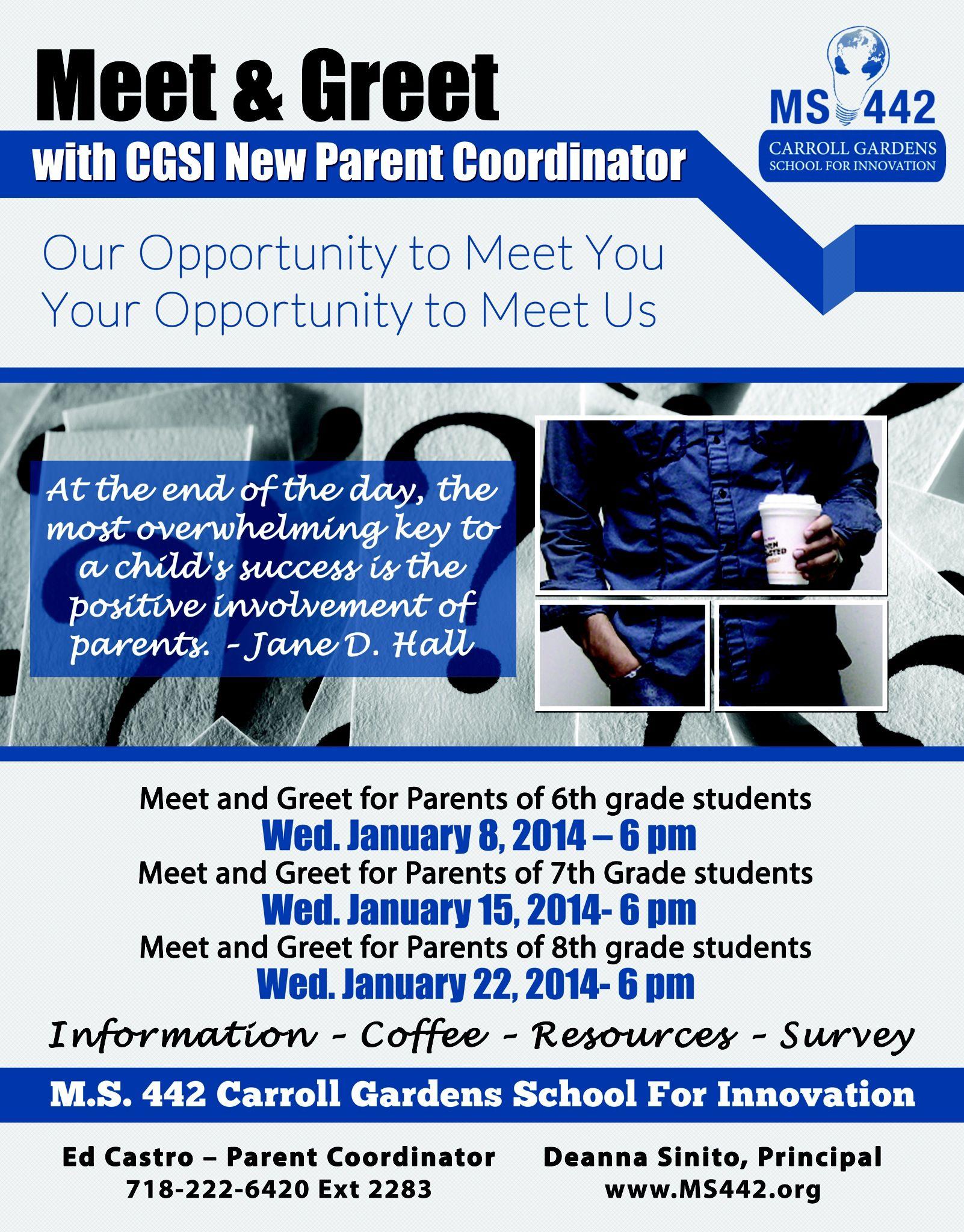 Parent meet and greet flyer google search meet and greet parent meet and greet flyer google search kristyandbryce Choice Image