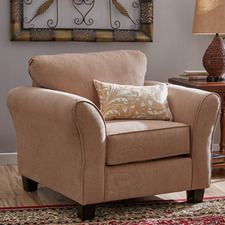Found It At Wayfair   Serta Upholstery Franklin Lounge Chair