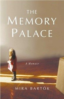 The Memory Palace by Mira Bartok. A hauntingly beautiful book about a girl raised by a schizophrenic mother. Highly recommended.