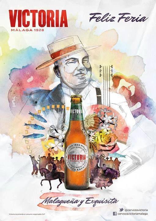 Cerveza Victoria Malaguena Y Exquisita Video Games Artwork