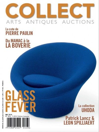 Collect #463 : Glass Fever