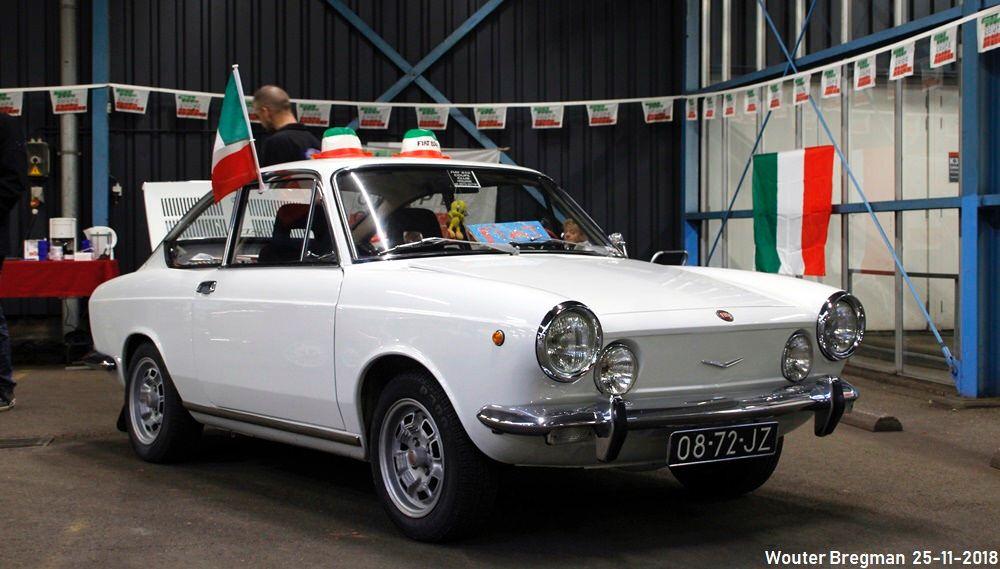 Fiat 850 Sport Coupe 1969 Con Imagenes Coches Clasicos Autos