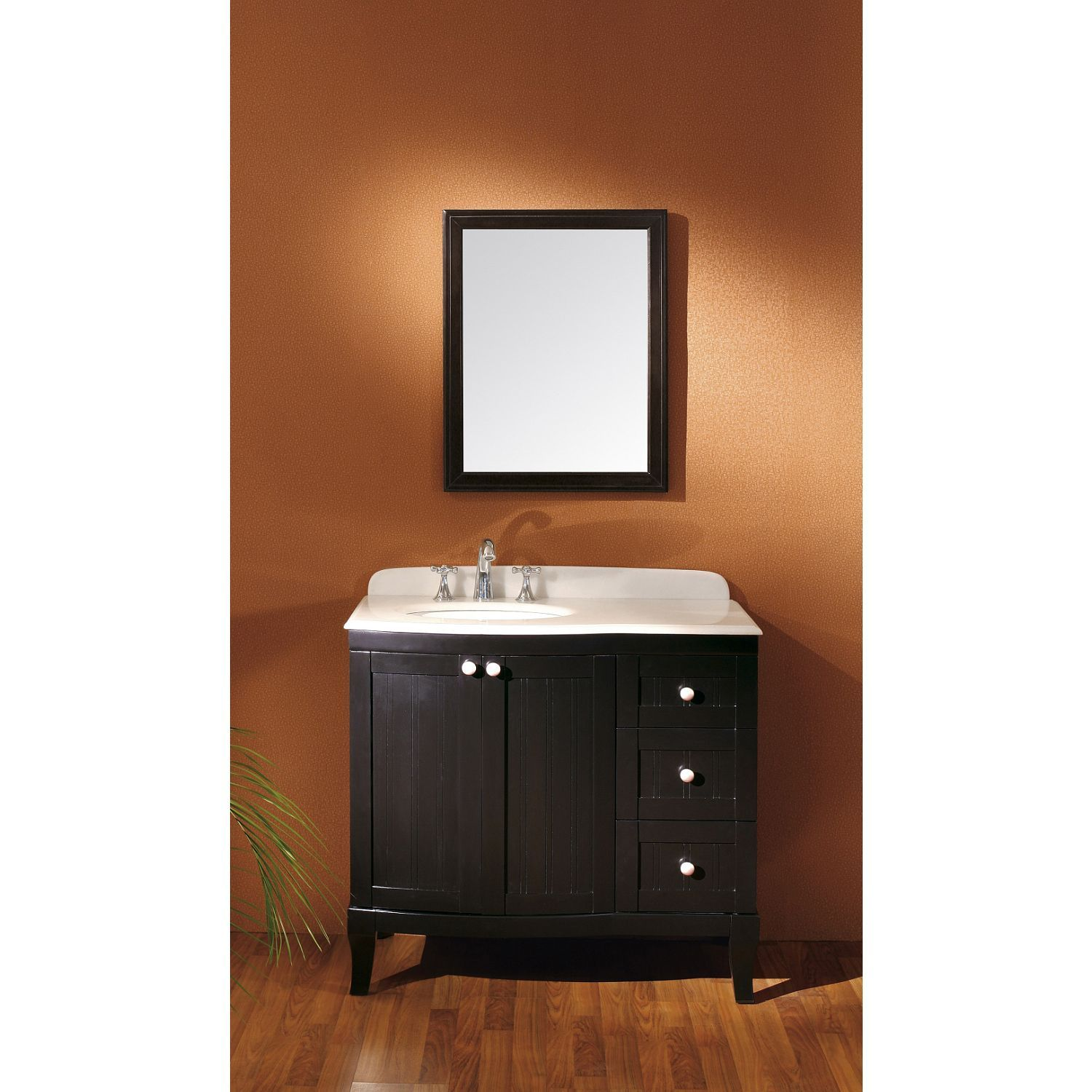 Ove Decors Belinda 37 Single Bowl Vanity Sam S Club Bathroom Vanity Vanity Vanity Set