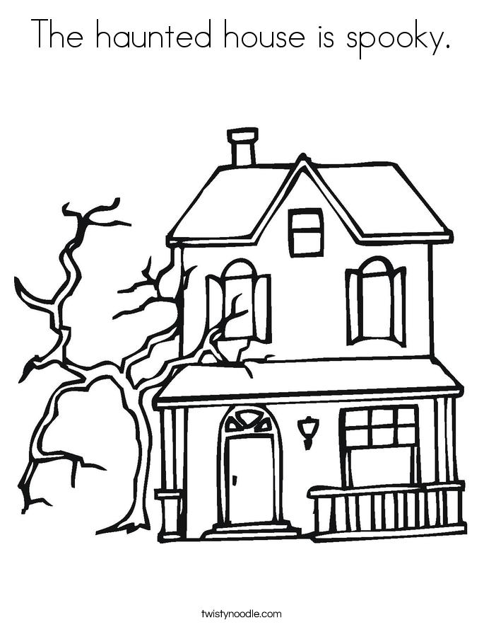 halloween haunted house drawing ideas  u2013 festival