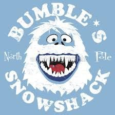 Image Result For Abominable Snowman Svg Red Nosed Reindeer Bumble The Abominable Snowman Bumble Rudolph