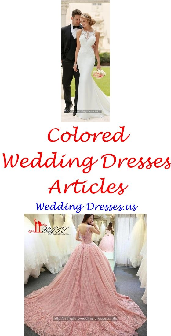 Elegant Wedding Dresses Beautiful
