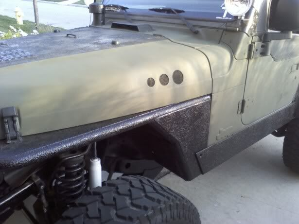 Custom Simple Jeep Mods Jeep Wrangler Forum Jeep Mods Jeep Yj