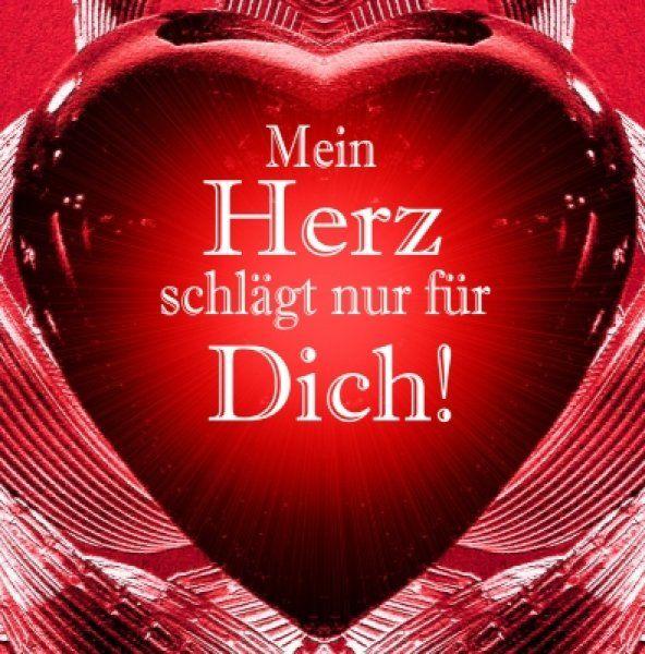 Love Liebe Herz Worte Der Liebe Ich Liebe Dich Schatz