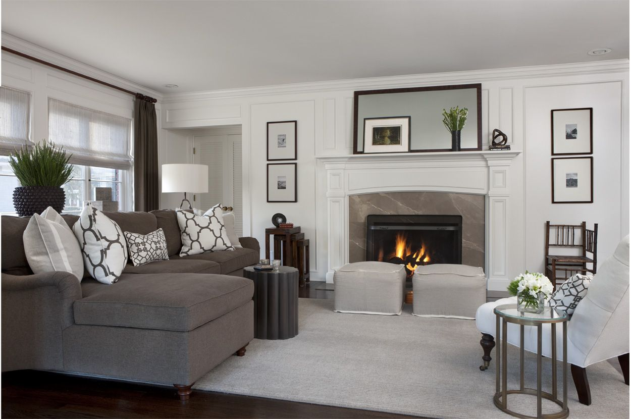 Best Love This Neutral Room This Is An After Picture The Room 400 x 300