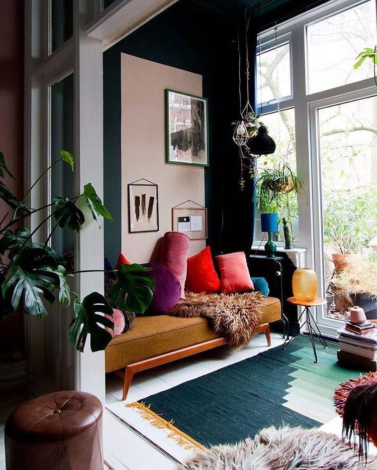 How Do You Create A Perfect Stay From The Modern Style To The Classic From Minimalism To Ru Arredamento Casa Vintage Design Per Il Soggiorno Idee Per Interni