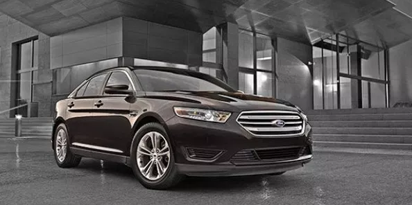 2020 Ford Taurus Sho Redesign The Recent Model Of Taurus Sho Is