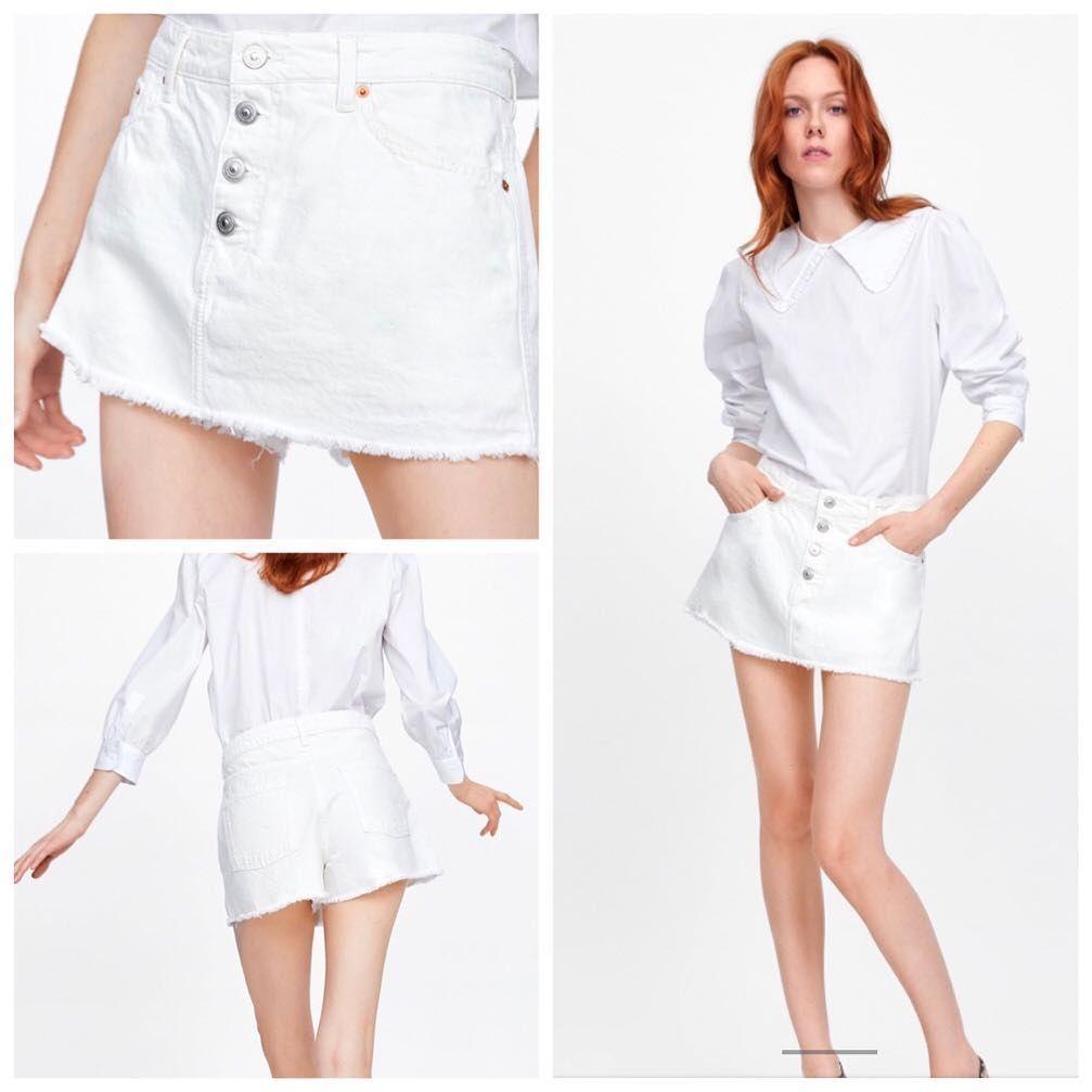 e8e413b276 Perché non puntare su questa gonna pantalone di @Zara 2995gonna di ...