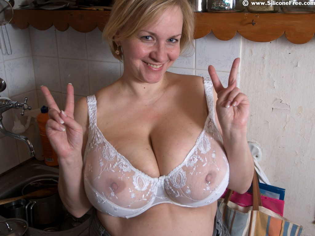 Remarkable, big tits in bra mature the excellent