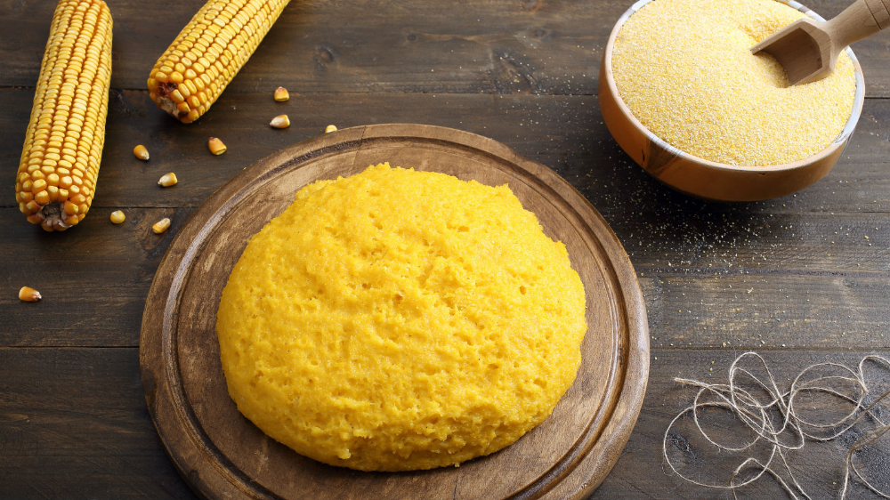 This Romanian Jewish Polenta Is The Ultimate Comfort Food The Nosher Food Polenta Ultimate Comfort Food