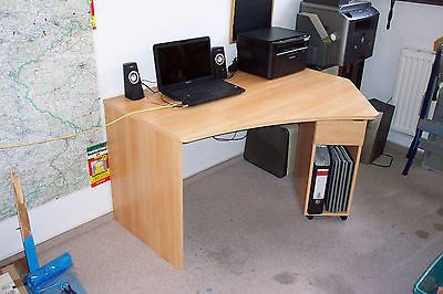 Office Desks Ebay Exellent Brotisch In