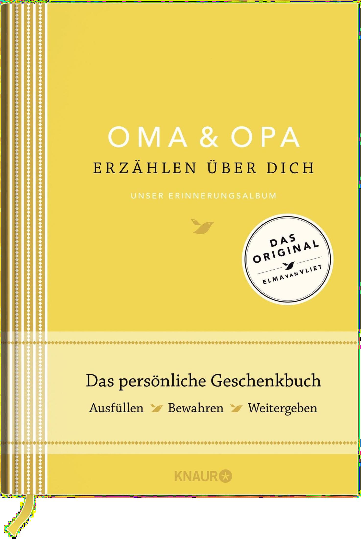 Geschenkbuch Für Oma Oma Erzähl Mal Buch Tipps Bücher
