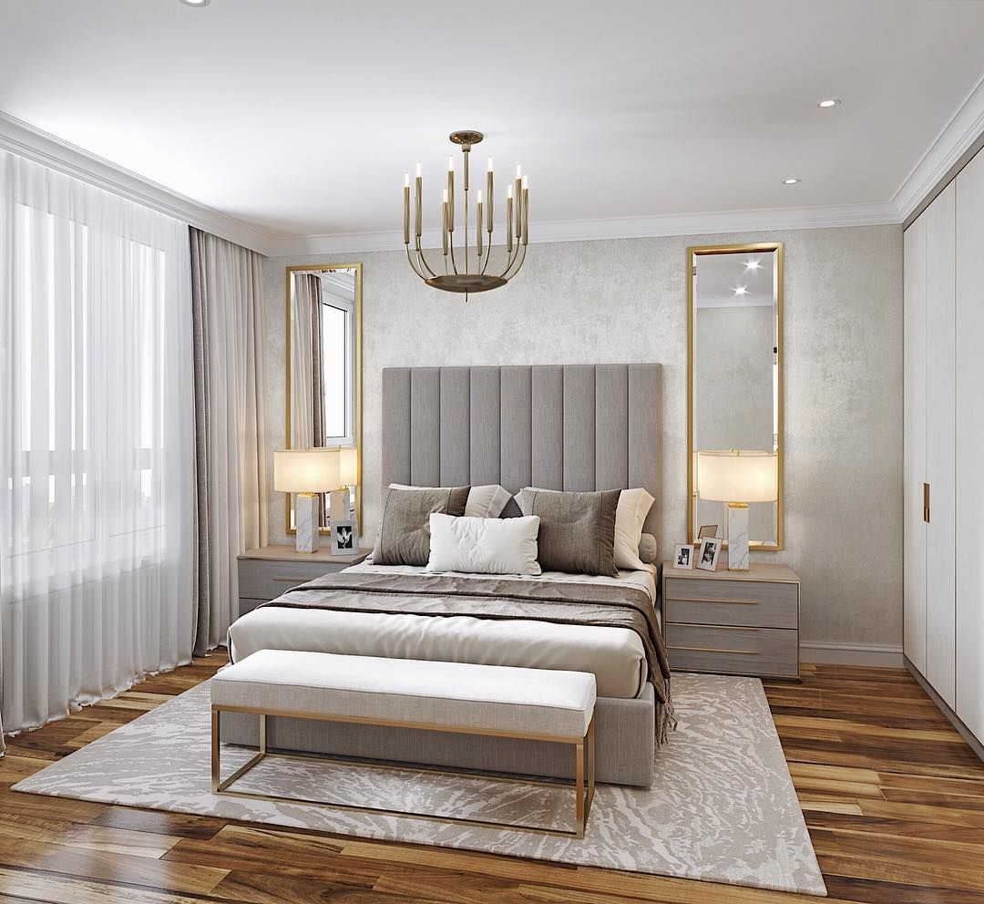1 Bedroom Apartment Chelsea New York: Russian Contemporary Apartment With Boca Do Lobo By