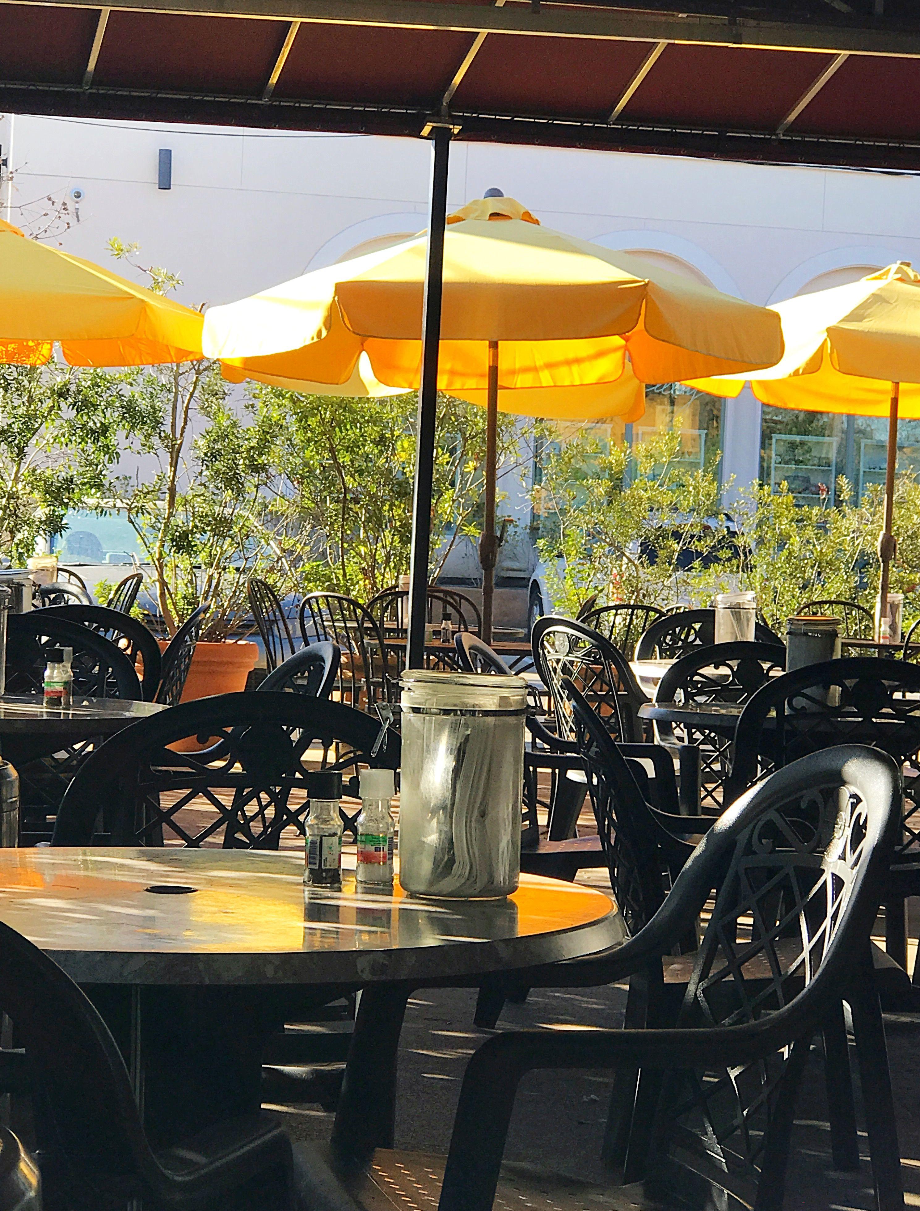 Emerald Cafe on Westheimer Houston