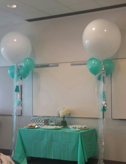 Workplace Baby Shower Idea Office Baby Showers Baby Shower