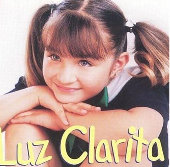Luz Clarita, mis huevos.