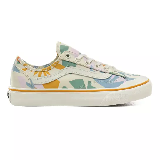 Zapatillas Leila Hurst Style 36 Decon Surf | Multicolour | Vans ...