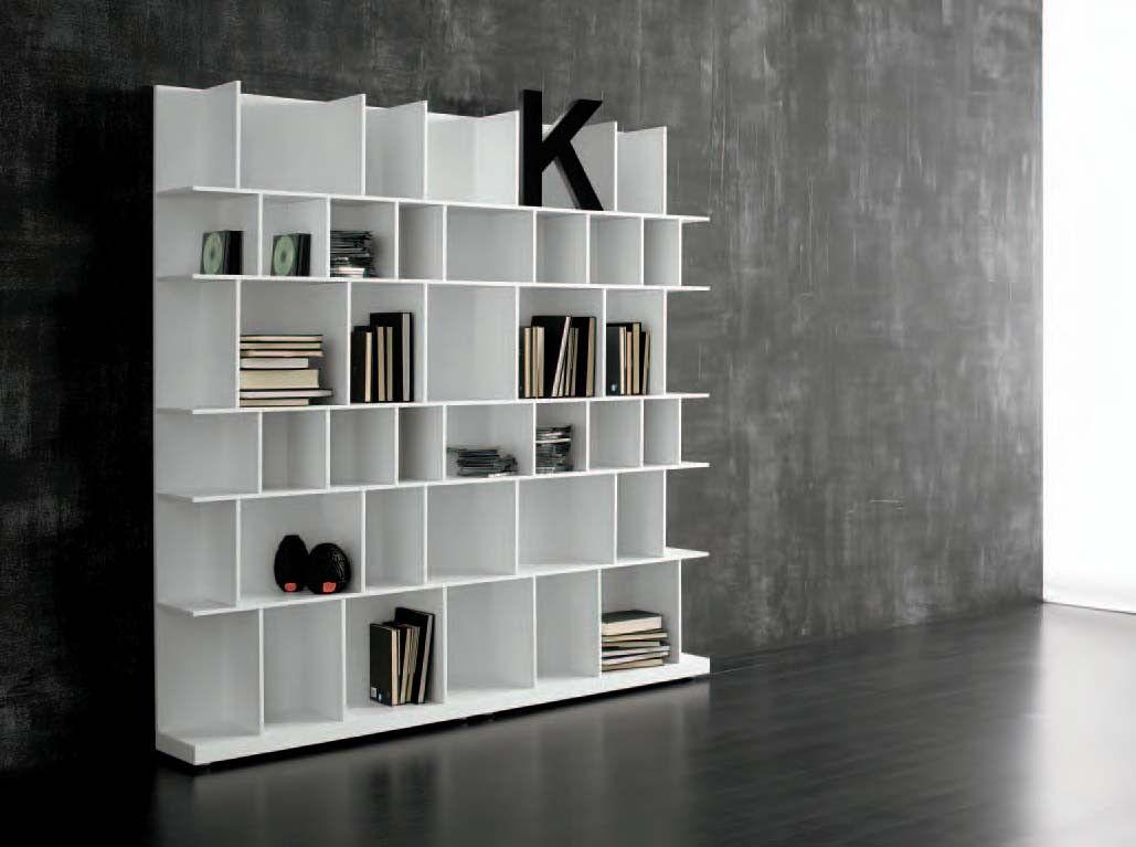 IL Decor Furniture: Big Ben 436 Bookcase By Sangiacomo, Italy