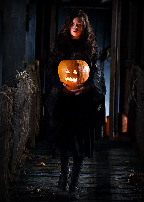Trick 'r Treat (2007) autumn soul in 2020 Trick r