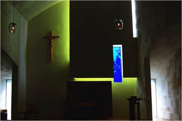 Shoplifter Chapel Of St Ignatius Seattle 1994 97 Archs Steven Holl Steven Holl Church Architecture American Architecture
