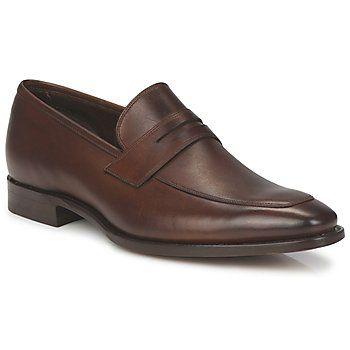 Zapatos negros formales Barker para hombre B4wApnn