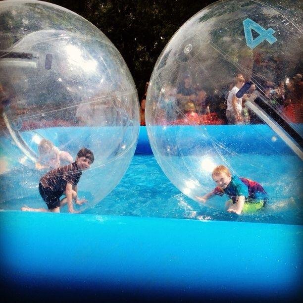 """Discovered by Annie Thompson, """"Kicking off summer with Gerbil-type #kidsfun"""" at Boulder Creek Festival, Boulder, CO, Boulder, Colorado"""