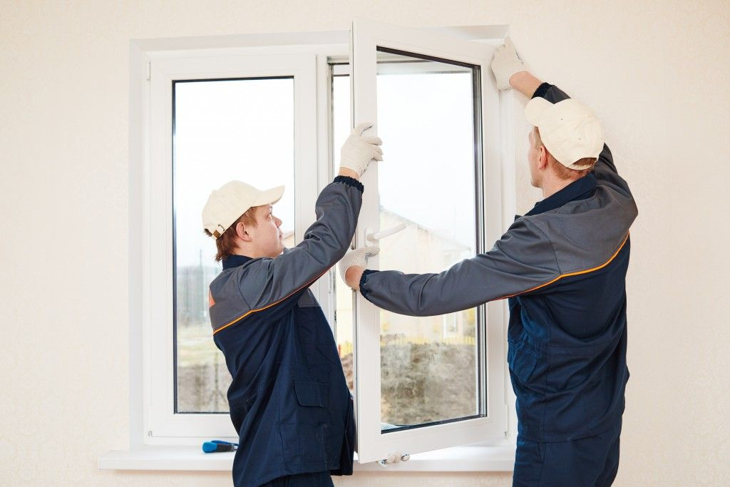 Did You Accidentally Ruin One Of The Windows In Your Home And It Is Now Time For A New Window In Window Replacement Aluminium Windows Energy Efficient Windows