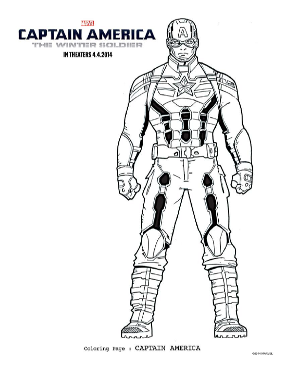 FREE Captain America Coloring Pages And Activity Pack -  #CaptainAmericaEvent - I … Captain America Coloring Pages, Superhero  Coloring Pages, Coloring Pages Winter