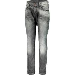 Photo of Pantaloni Scott Factory Team Denim Slim Grigio 36 Scott